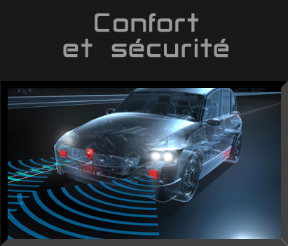 confort et securite |